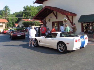 Corvette Club 6 of 14