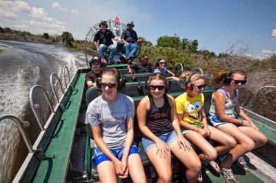 Airboat Rides 8 of 15