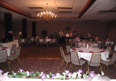 Banquet Hall 11 of 13