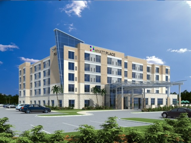 Hyatt Place Sarasota / Lakewood Ranch 1 of 11