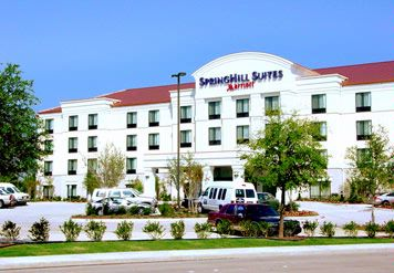 Springhill Suites by Marriott Grapevine 1 of 10
