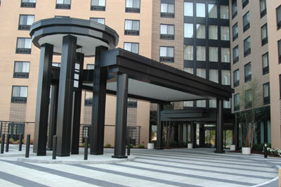 Courtyard by Marriott South Boston 1 of 11
