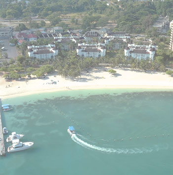 Image of Sandcastles Beach Resort Ocho Rios
