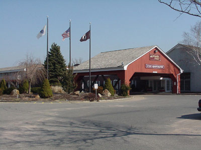 Image of Sturbridge Host Hotel & Conference Center