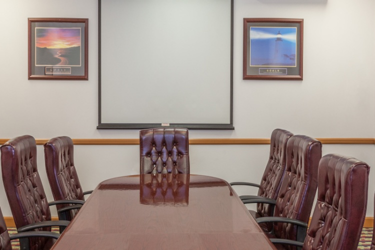 Boardroom 10 of 15