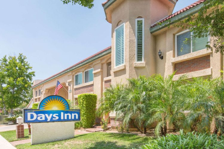 Days Inn Near City of Hope 1 of 16