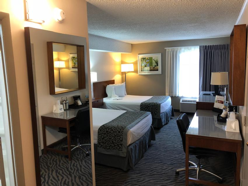 Days Inn Manassas / I 66 1 of 11