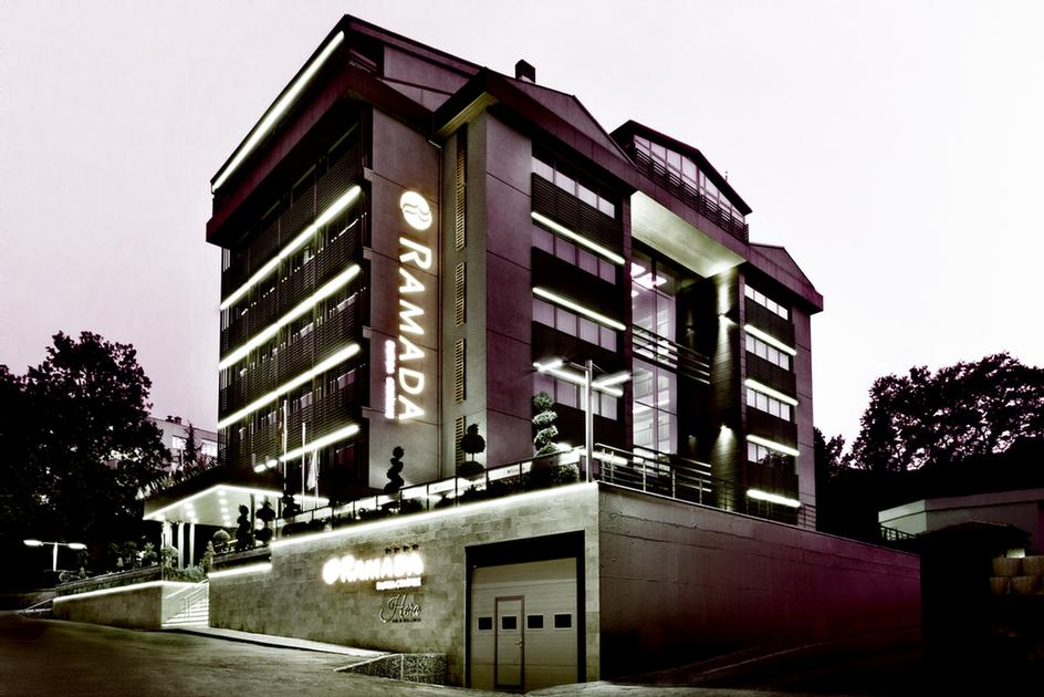 Ramada Bursa Cekirge 1 of 6
