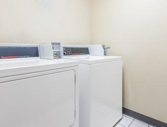 Guest Laundry Room 14 of 14