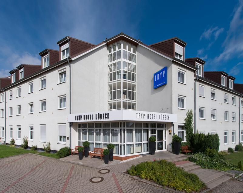 Tryp by Wyndham Luebeck Aquamarin 1 of 5