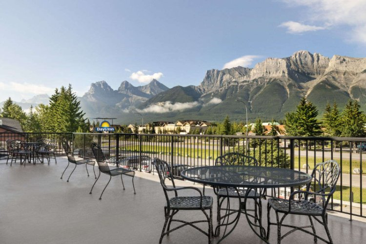 Days Inn Canmore 1 of 5