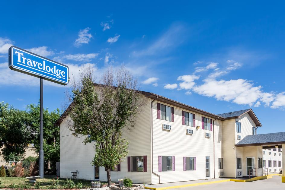 Travelodge Longmont 1 of 11
