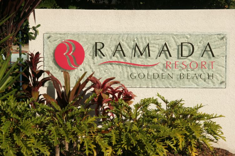 Ramada Golden Beach 8 of 8
