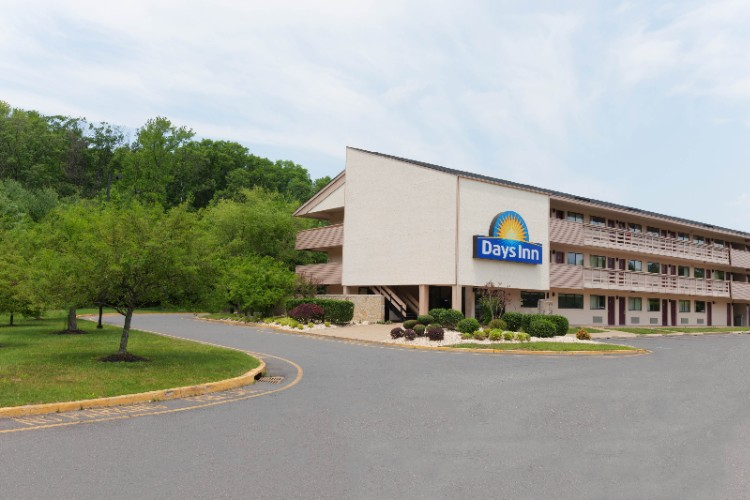 Days Inn Monmouth Junction Princeton 1 of 11