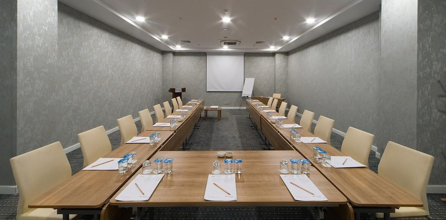 Yakut Meeting Room 7 of 11