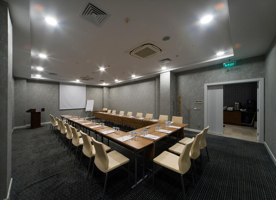 Yesim Meeting Room 8 of 11