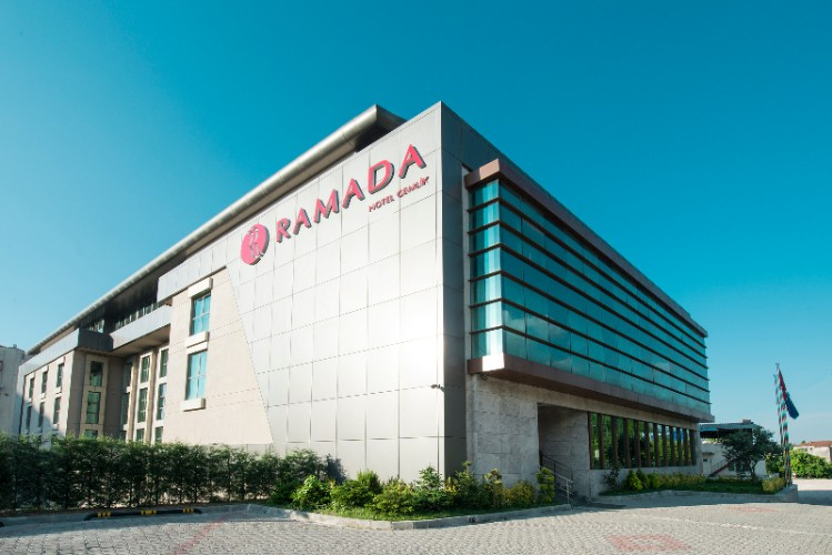 Ramada Gemlik 1 of 21