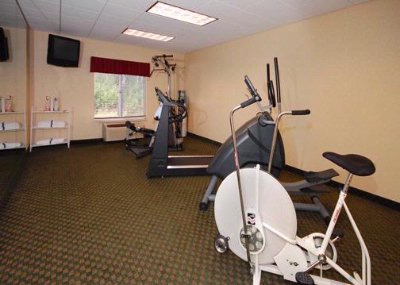 Our Fitness Room 9 of 11