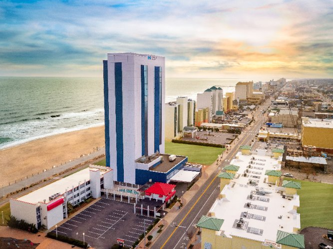 Smoking Oceanfront Hotels In Virginia Beach