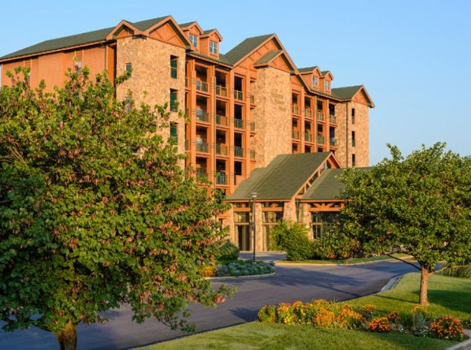 Westgate Branson Woods Resort 1 of 16