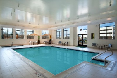 Indoor Pool 4 of 9