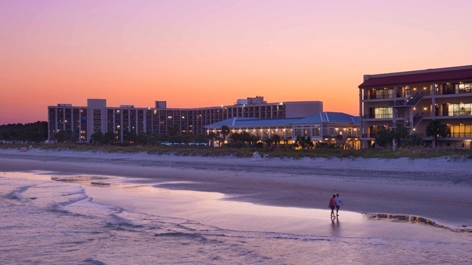 Doubletree Resort Myrtle Beach Oceanfront 1 of 31