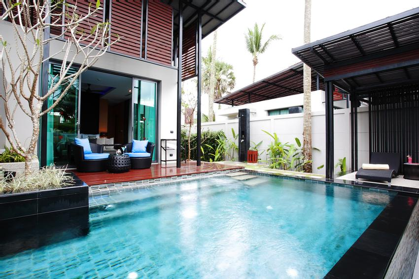 Pool Villa 7 of 17