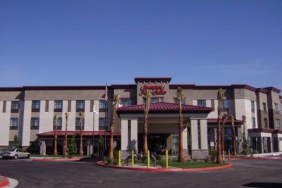 Front Of Hampton Inn & Suites San Diego/poway 3 of 9
