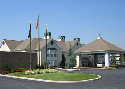 Image of Homewood Suites Harrisburg West