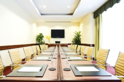 Executive Boardroom 6 of 11