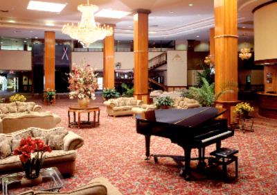 Image of Hudson Valley Resort and Spa