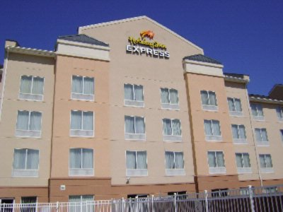 Holiday Inn Express East New Orleans (Msyno)