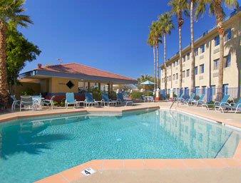 Days Hotel Mesa Country Club 333 West Juanita Ave Az 85210