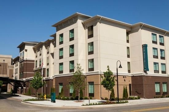 Homewood Suites by Hilton Huntsville Downtown 1 of 4