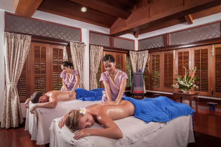 Chann Wellness Spa 15 of 17