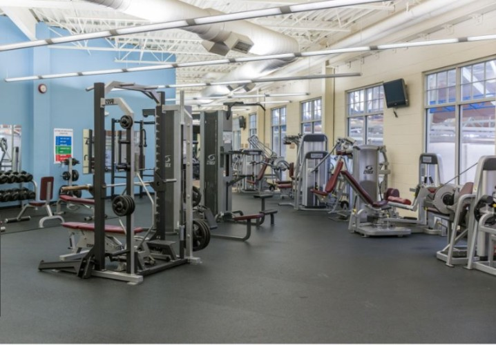 Weights Room (Included In Rate -Complimentary Shuttle Included) 13 of 13