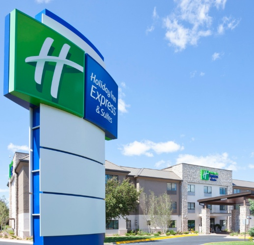 Image of Holiday Inn Express Minneapolis Golden Valley