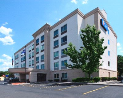 Image of Comfort Inn West