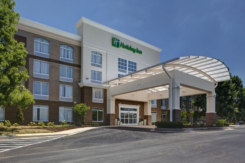 Holiday Inn Franklin Cool Springs 1 of 11