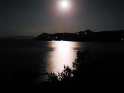 Silver Moon Over The Bay -View From Kavos Bay Hotel 14 of 31