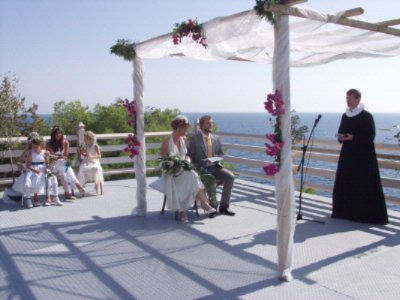 Weddings At Kavos Bay 16 of 31