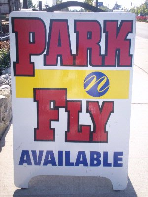 Park-N-Fly Packages 5 of 10
