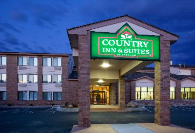 Country Inn & Suites Coon Rapids / Blaine 1 of 9