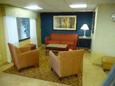 Image of Days Inn Milwaukee South / Oak Creek