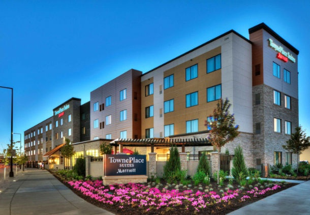 Towneplace Suites by Marriott Minneapolis Mall of America 1 of 11