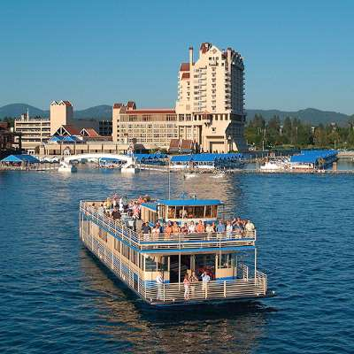 Image of Coeur D Alene Resort