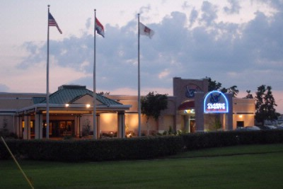 Image of Howard Johnson Hotel