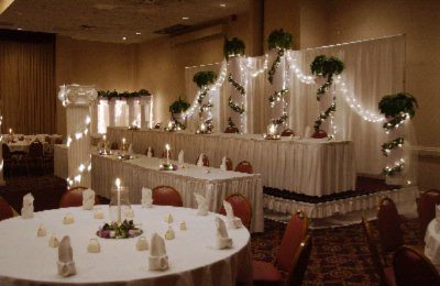 Head Table For Wedding 6 of 7