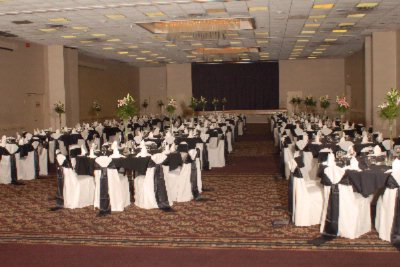 Ballrooms For Business Meeting Or Church 7 of 7