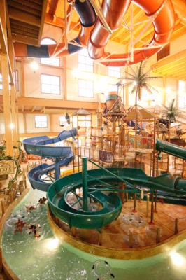 Chula Vista Water Park Included With Your Stay 17 of 27